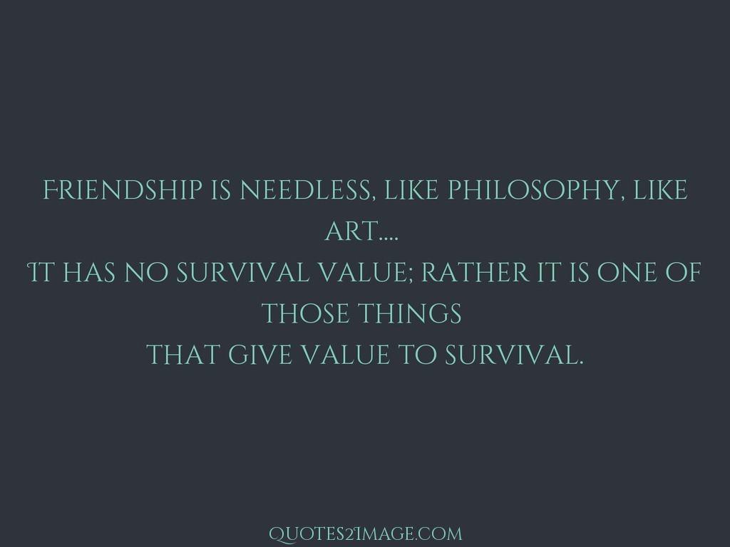 friendshipquotevaluethingsgive