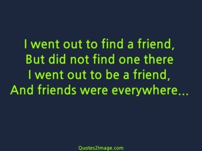 friendshipquotewentfindfriend