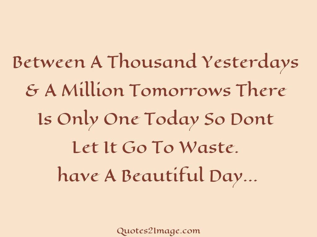 Let It Go Quotes Beautiful Day  Good Day  Quotes 2 Image