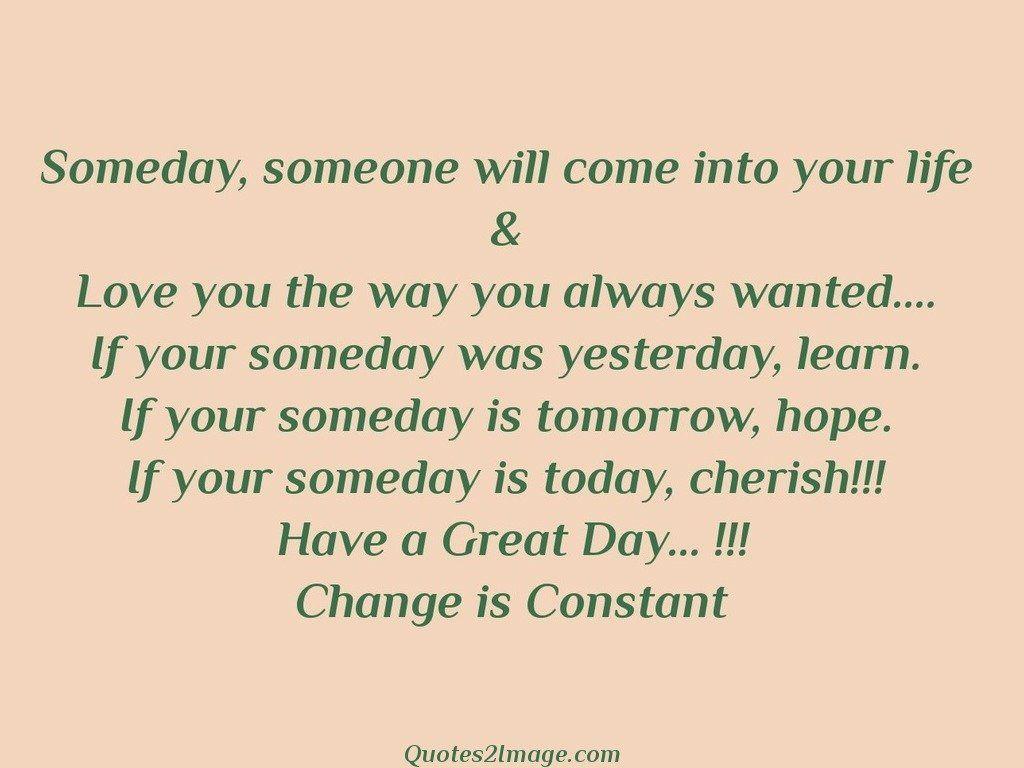 life constant change quotes