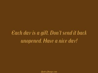 good-day-quote-day-gift