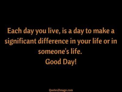 good-day-quote-day-live