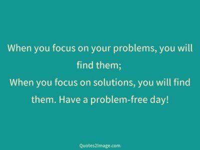 gooddayquoteproblemfreeday