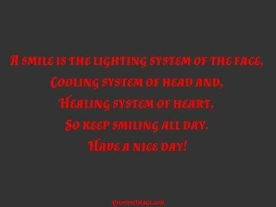 good-day-quote-smile-lighting-system