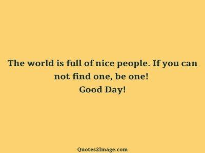 gooddayquoteworldfullnice