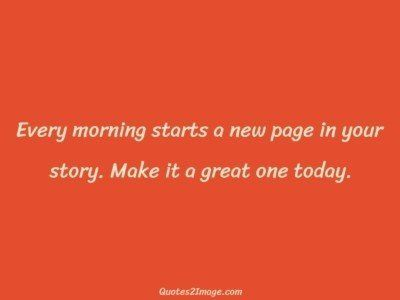 good-morning-quote-every-morning-starts