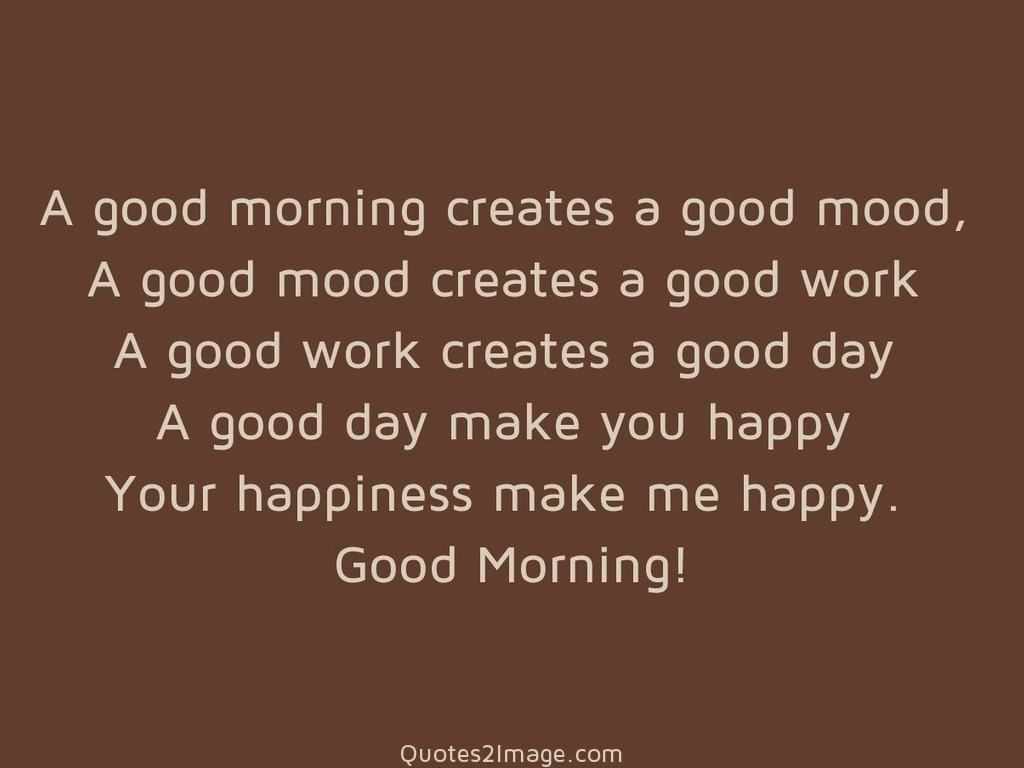 Quotes To Make You Happy Good Morning  Page 2  Quotes 2 Image