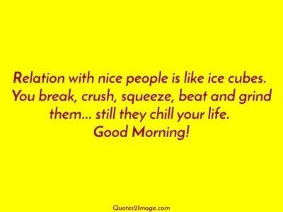good-morning-quote-relation-nice-people
