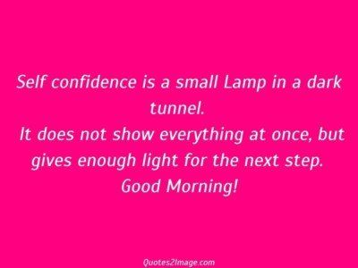 goodmorningquoteselfconfidencesmall