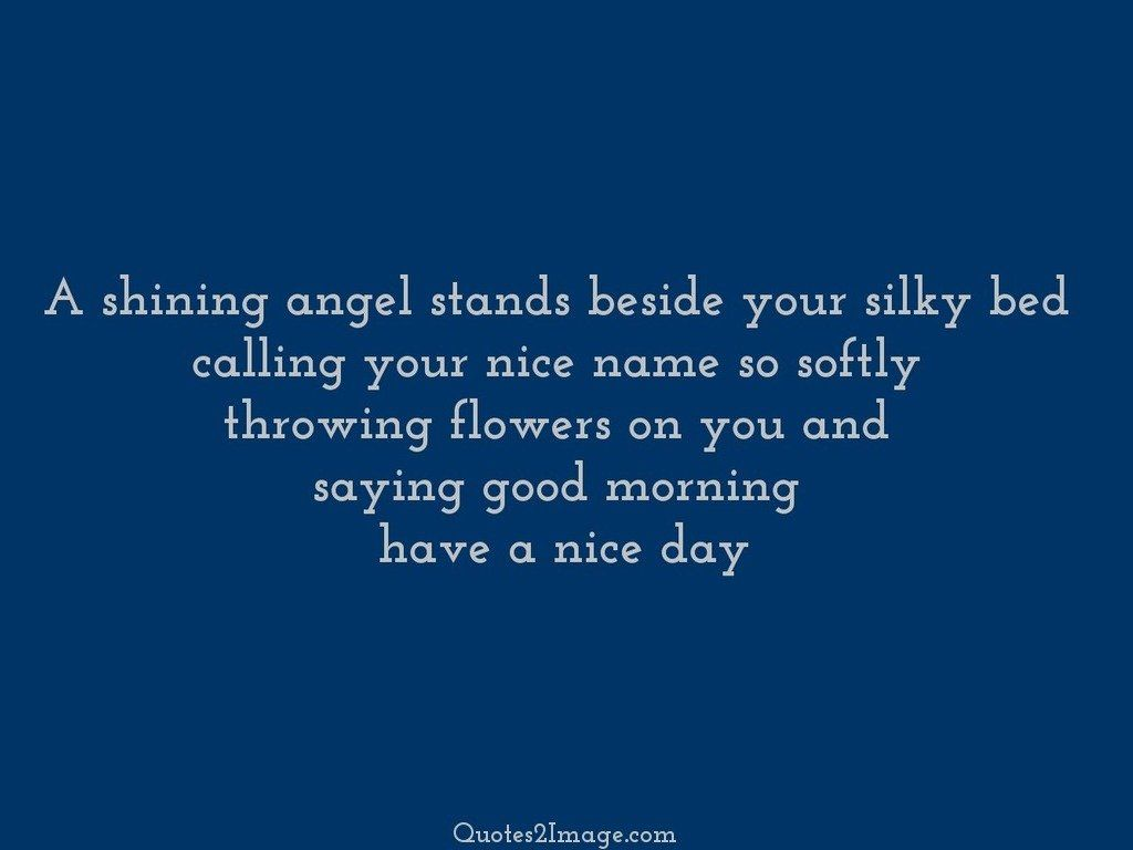 good-morning-quote-shining-angel-stands