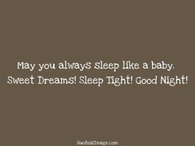 goodnightquotealwayssleepbaby