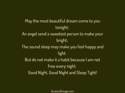 goodnightquotebeautifuldreamcome