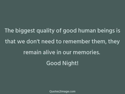 good-night-quote-biggest-quality-good