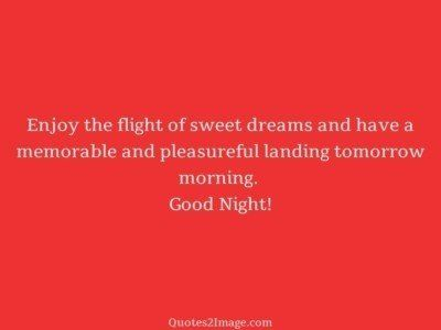 good-night-quote-enjoy-flight-sweet