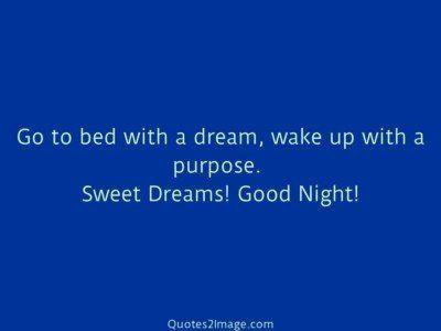goodnightquotegobeddream