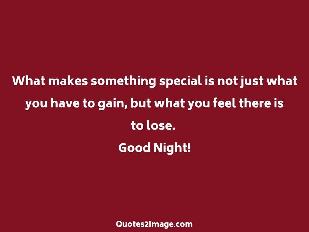 good-night-quote-makes-special-gain
