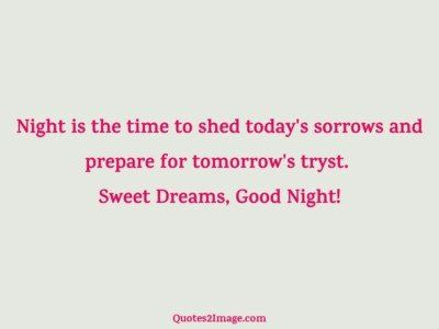 goodnightquotenighttimeshed