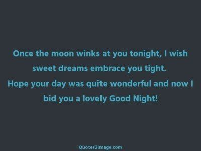 goodnightquoteoncemoonwinks