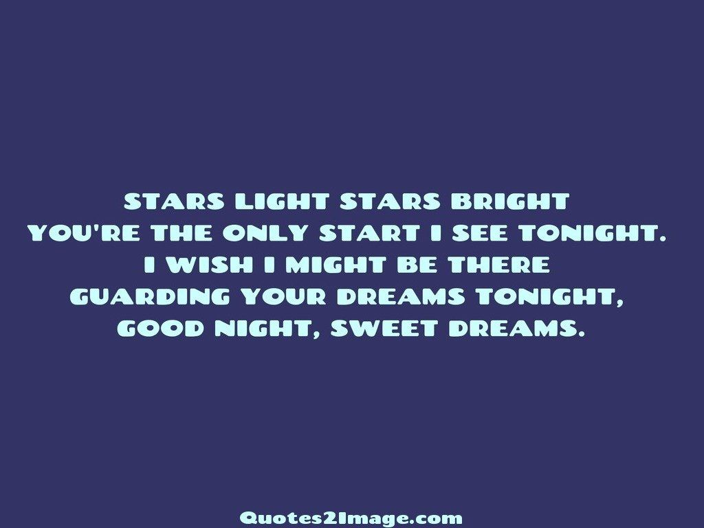 Dream Guard Light Star Start Sweet