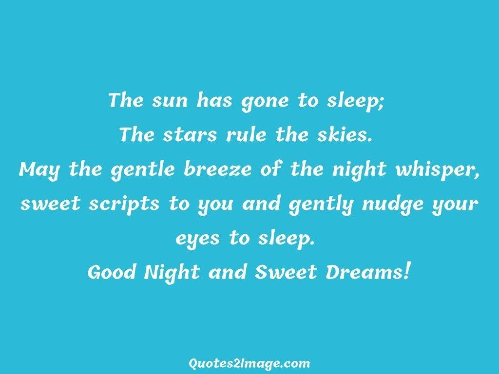 good-night-quote-sun-gone-sleep
