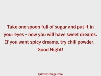 good-night-quote-take-spoon-full
