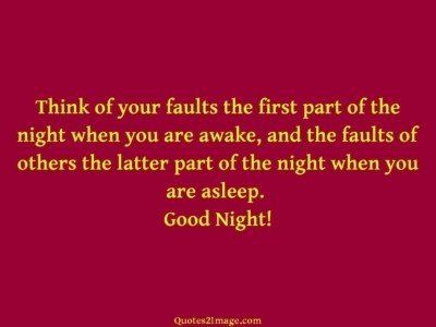 good-night-quote-think-faults-first