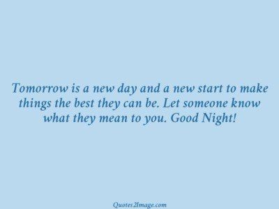 good-night-quote-tomorrow-new-day