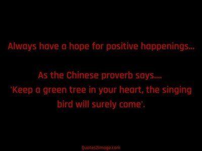 inspirationalquotealwayshopepositive