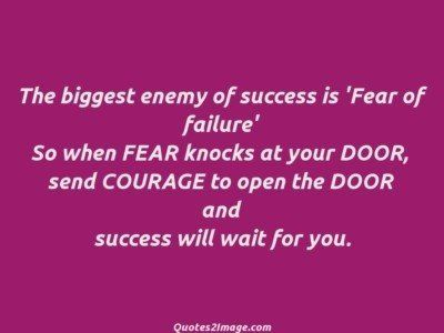 inspirational-quote-biggest-enemy-success