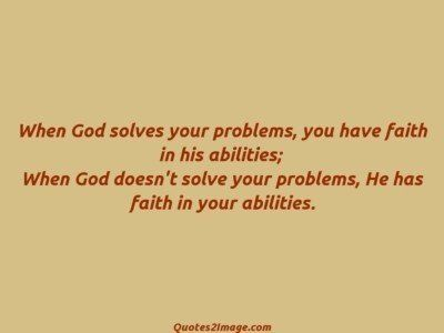 inspirational-quote-god-solves-problems