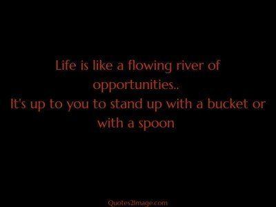 inspirational-quote-life-flowing-river