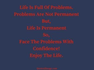 inspirationalquotelifefullproblems