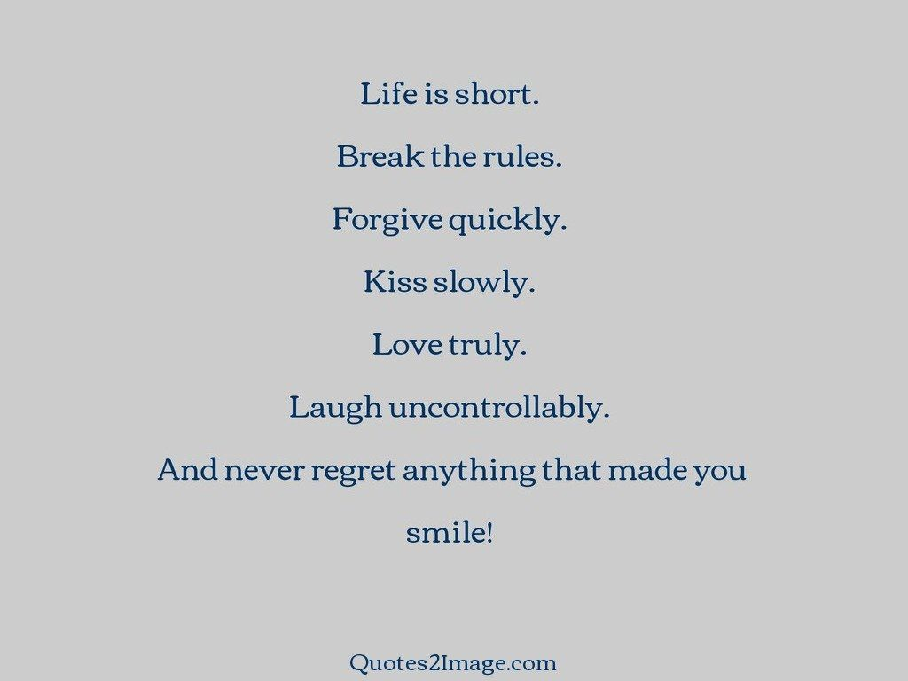 inspirational-quote-regret-made-smile