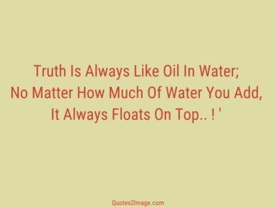 inspirational-quote-truth-always-oil