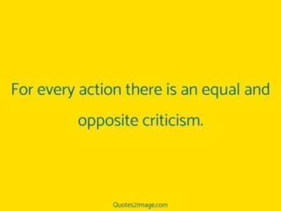 insult-quote-every-action-equal