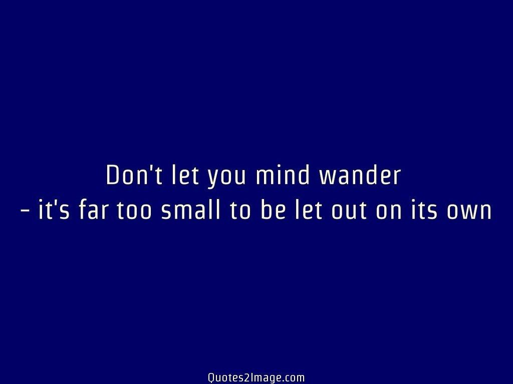 insult-quote-let-mind-wander