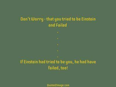 insult-quote-worry-tried-einstein
