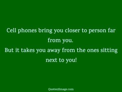 interesting-quote-cell-phones-bring