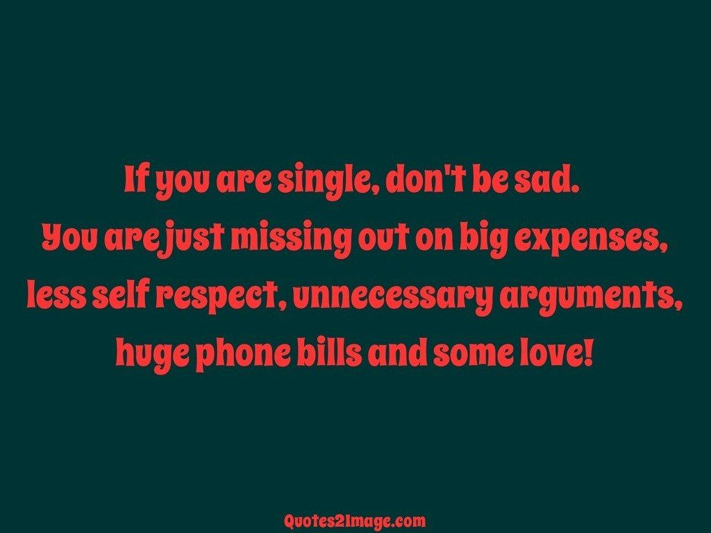 Phone bills and some love
