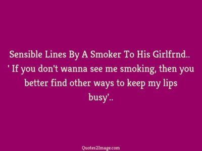 interesting-quote-sensible-lines-smoker