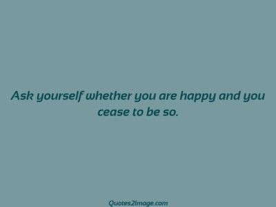 lifequoteaskwhetherhappy