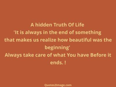 lifequotehiddentruthlife