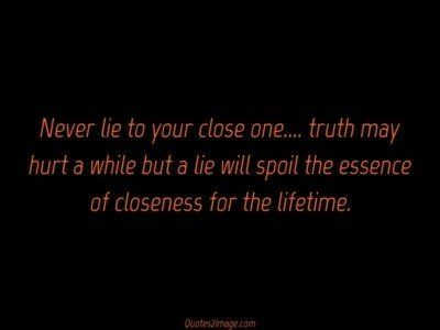 life-quote-lie-close