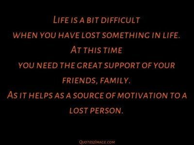lifequotelifebitdifficult