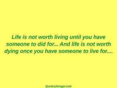 lifequotelifeworthliving