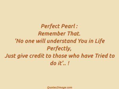 lifequoteperfectpearl