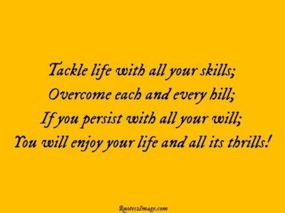 life-quote-tackle-life-skills