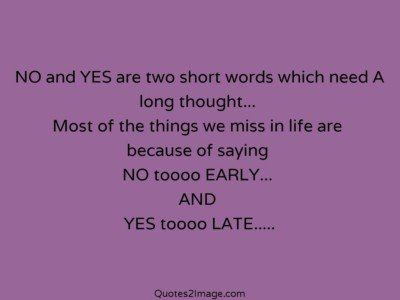 life-quote-yes-short-words