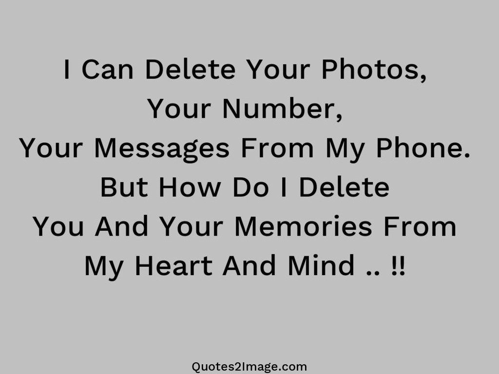 I Can Delete Your Photos