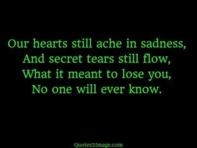 lovequoteheartsachesadness